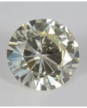 Diamant 8-5f, 6 KR57 4.22ct