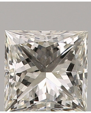 Diamant Princess 0.53 ct